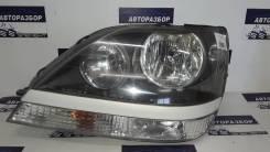 Фара левая Toyota Harrier