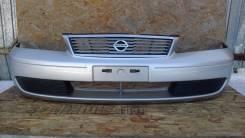 Бампер передний Nissan Sunny