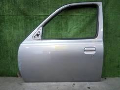Дверь передняя Nissan March K11 левая