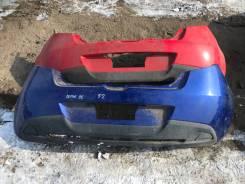 Бампер задний Mazda Demio DE3FS ZJVE