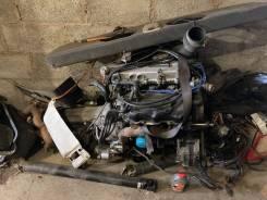 Двигатель В Сборе, Свап комплект VG20e