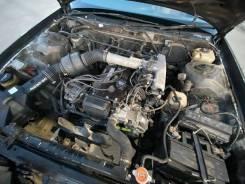 Двигатель 1gfe gx81 в сборе