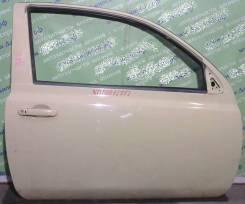 Дверь передняя Nissan March K12 правая
