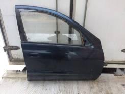 Дверь передняя Nissan Almera Classic B10 2009