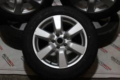 Колесо запасное Nissan X-Trail TNT31