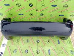 Бампер задний Volkswagen Bora, Golf4, Jetta (98-05г) универсал