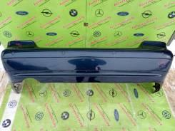 Бампер задний Mercedes-Benz CLK класс (W208) рестайлинг