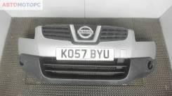 Бампер передний Nissan Qashqai 2006-2013 2008 Джип (5-дверный)