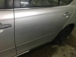 Дверь задняя, левая Toyota Premio ZZT240