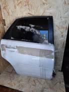 Дверь задняя правая форд фокус 2 в сборе