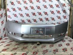Бампер передний Honda STEP Wagon RK1