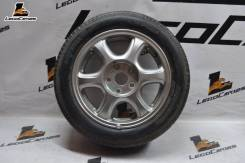 Литье (Запаска) Mark 2 JZX90 + Резина Bridgestone 205/55/16 (LegoCar)