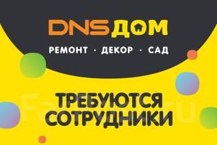 """Работник торгового зала. ООО """"ДНС Ритейл"""""""