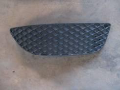 Заглушка птф передняя правая Mitsubishi Lancer 2007>