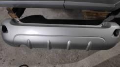 Бампер задний цвет 1C8 Toyota Voltz ZZE136 2003