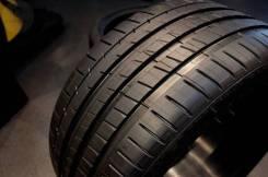 Michelin Pilot Super Sport. летние, 2020 год, новый