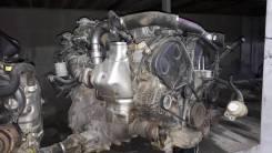 Контрактный двигатель 6A13TT 4wd в сборе