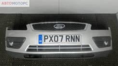 Бампер передний Ford Focus 2 2005-2008 (Хэтчбэк 5 дв. )