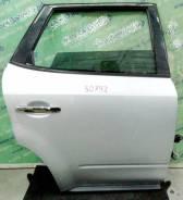 Дверь задняя Nissan Murano Z50 правая