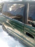 Дверь задняя правая Toyota Caldina ET196