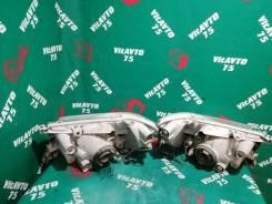 Комплект фар ЦЕНА ЗА ПАРУ Toyota Succeed NCP51