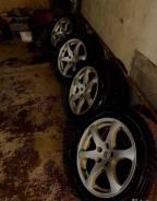 Bridgestone Blizzak, 225/55 R17