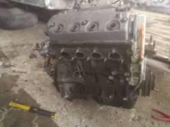 Двигатель zc Honda integra db6