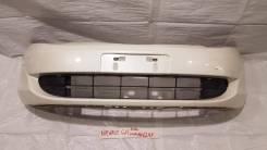 Бампер передний Honda Airwave GJ1 L15A