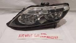 Фара левая Honda Airwave GJ1 L15A