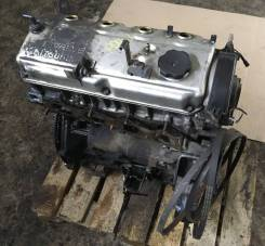 Двигатель 4G64 Delica контрактный