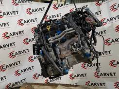 Двигатель VQ25DE Teana J32 2,5 л 182 л. с