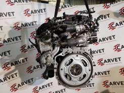 Двигатель 4B11 Mitsubishi/ Peugeot 2.0 165 лс