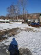 Продам земельный участок в Фокино. 8 004кв.м., аренда, электричество, вода