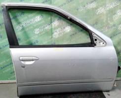 Дверь передняя Nissan Primera P11 правая