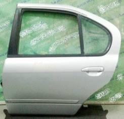Дверь задняя Nissan Primera P11 левая