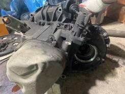 МКПП ( механическая Коробка переключения передач ) Renault 320103760R