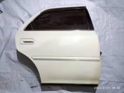 Дверь Toyota Cresta GX 100
