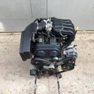 Двигатель Крайслер для ГАЗ 31105