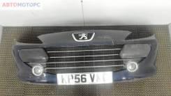 Бампер передний Peugeot 307, 2007 (Универсал)