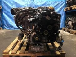 Контрактный двигатель Toyota Crown Majesta GRS182 3Grfse A1770 Уценка