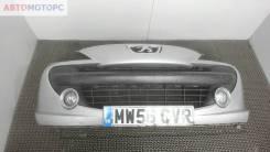 Бампер Peugeot 207, 2007 (Хэтчбэк 5 дв. )