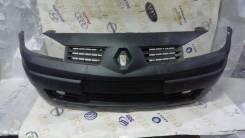 Бампер передний новый Renault Megane II 02-05