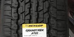 Dunlop Grandtrek AT22. летние, 2020 год, новый