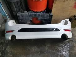 Бампер задний Subaru Forester SH