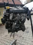 Двигатель Рено / Ниссан K9K Дэлфи