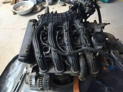Двигатель ВАЗ 21124