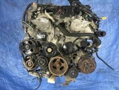 Контрактный ДВС Nissan VQ35 Установка. Гарантия. Отправка