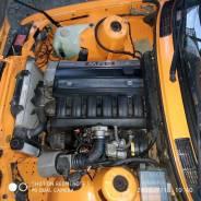 Двигатель M50B52 без ваноса