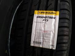 Dunlop Grandtrek PT3. летние, 2020 год, новый