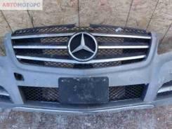 Бампер передний Mercedes R-klasse (W251) 2005 - 2016 2011 (Джип)